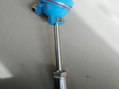 晶耀JY WZPK-103U鎧裝熱電阻