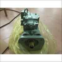 柱塞泵-川崎\K3VG63-13FRS-0E00