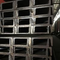 美標槽鋼規格表A36-ASTM公差執行標準