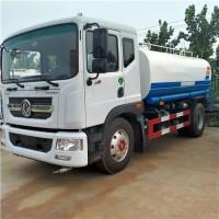 城鎮道路大型灑水車綠化12噸噴灑車價格