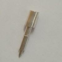 銅及銅合金化學鍍銀液