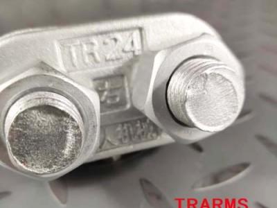 河北保定铁人机械GB/T5976-2006XTR钢丝绳夹