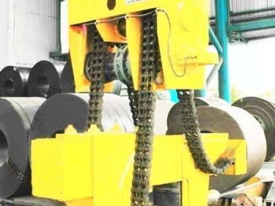 钢卷翻转吊具 铁人机械