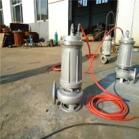 不銹鋼耐酸堿污泥泵,化工廠雜質泵