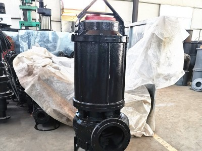厂家*CSQ系列潜水吸沙泵