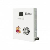 石家莊市三友牌電磁變頻采暖爐2kW電磁變頻電鍋爐家用采暖爐