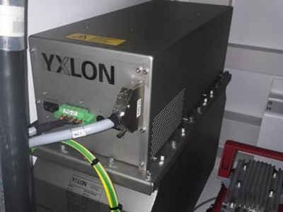 YXLON高壓發生器維修XRG40/200依科視朗