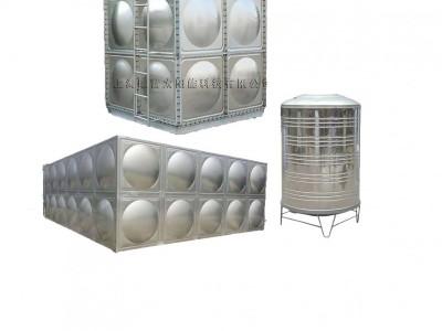 太阳能工程水箱