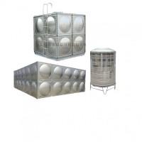 太陽能工程水箱