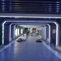 北京地下空間衛生檢測  地下空間檢測