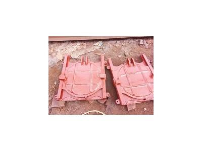 鑄鐵鑲銅方閘門 鑲銅閘門機閘一體方形閘門