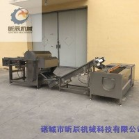 玉米切段機 玉米鋸段機 切玉米段機器