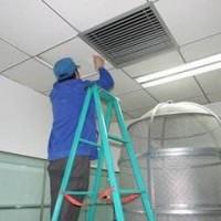 北京集中空調衛生檢測 CMA空調通風系統衛生檢測