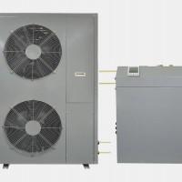 冷暖空氣能變頻機組