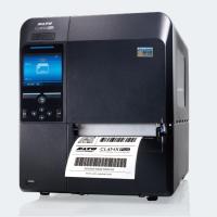 家用電器標簽標識智能打印機SATO CL4NX PLUS