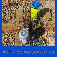 中祺銳出品|鐵路用鋼軌鉆孔機_|特點分析_鐵路養路設備廠家