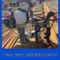 中祺銳出品|鐵路用軌道專用鉆孔機_鐵路工程設備
