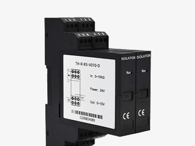 蘇州昌辰信號隔離器和電量變送器