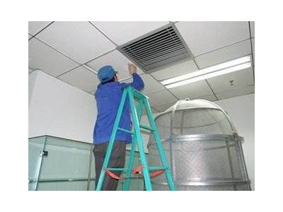 北京商場空調衛生檢測   商場集中空調檢測