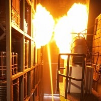 室内真火模拟系统 卧室火灾模拟真火装备