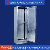 滁州華僑電子仿威圖控制柜低壓配電柜ES鈑金柜體定制
