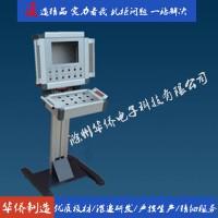 滁州華僑電子科技雙體懸臂操作箱