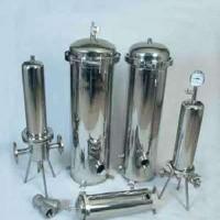 負壓管道除菌過濾器