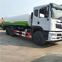 東風華神T5*后八大型20噸灑水車灑水車廠家免費送車